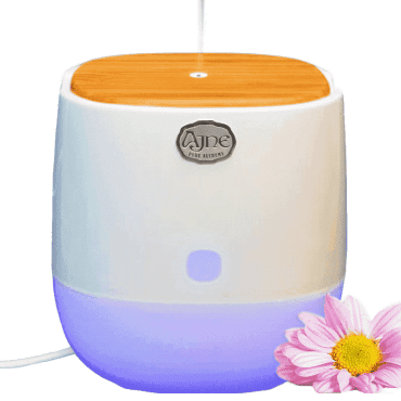 Scent Diffuser AromaGlow