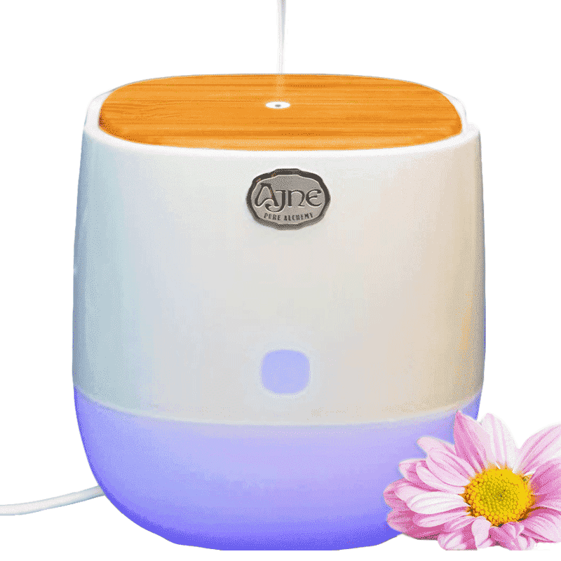Oil Diffuser AromaGlow