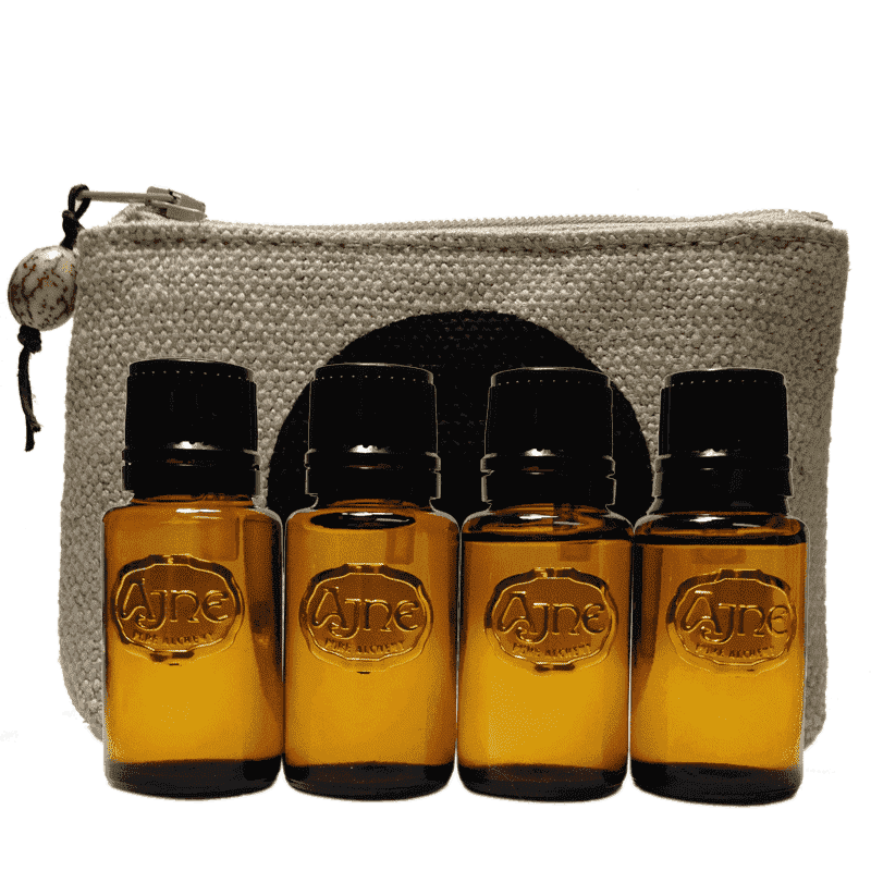 Essential Oil Travel Set